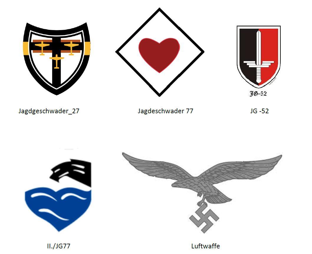 embl Luftwaffe 5
