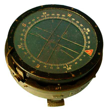 P8-compass